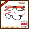 Bifocal Flower Pattern Reading Glasses Fr5097