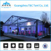 500 People Commercial Party Tent Manufacturer Hexagon Frame