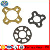 Scaffolding Accessories Ringlock Vertical Part Rosette and Ledger Part End