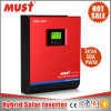High Frequency Solar Inverter 3kVA with PWM Solar Charge Controller