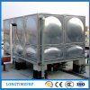 Well Welding Sectional Water Tank/Sale Stainless Water Storage Tank