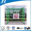 Square Golf Net X3X3xm