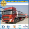 30 T Dongfeng 8X4 12 Wheels Heavy Duty 30 M3 Fuel Tanker Truck