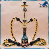 Bw225 Metal Hookah Indian Egypt Hookahs Various Flavours for Eliquids