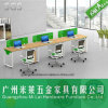 Simple Office Furniture Partition Workstation Desk Frame