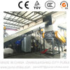 Rigid Scrap Double Stage Plastic Recycling Machine