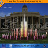 Seafountain Design Outdoor LED Light Decorative in Ground Fountain