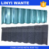 Roofing Material Aluminum Zinc Roofing Sheet