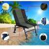 Top Grade Adjustable Folding Fishing Chair