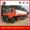 20000 Liters Water Tank Truck, 304 Stainless Steel Water Tanker