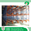 Automatic Radio Shuttle Racking System for Warehouse with Ce