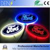 LED Light Rear Badge Emblem Car Logo for Ford Focus