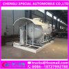 Mobile LPG Storage Station Tanker Cylinder for Refilling Car