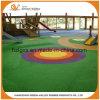 40 Colors EPDM Rubber Wetpour EPDM Granules for Children Playground Flooring