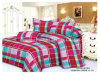 Poly/Cotton Plain Bedding Set Hotel Collections Bed Linen