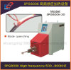 500-800kHz 30kw High Frequency Induction Heating Machine Spg800K-30