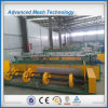 Full Automatic Chain Link Fence Making Machine