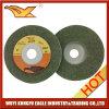 100X12mm Polishing Wheel Polishing Disc (Green Color, 220#)