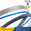 High Quality Steel Cutting M42 Bimetal Band Saw Blade