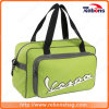 Customized Pattern Logo Outdoor Waterproof Travel Bag with Compartment Pockets