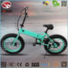 250W Fat Tire Electric Folding Scooter Lithium Battery for Adult