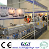 PC. TiO2 Masterbatch Machine to Produce Pellets/Plastic Granules Twin Screw Making Machinery