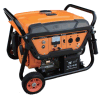 2.5kw Electric Start Portable Gasoline Power Generator with Ce, GS