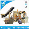 Multi Function Hydraulic Automatic Concrete Solid Brick Machine with PLC