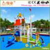Fiberglass Water Park Kids Outdoor Indoor Water Park for Hotel