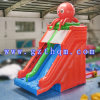 Giant Slide with Pool for Kids and Adults/Inflatable Mini Water Slide Water Park