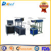 Moving Table CO2 Laser Making Machine 10W RF for Wood