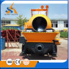 Electric High Efficiency Concrete Pump Mixer