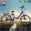 Electric City Road Bike Good Quality with V Brake