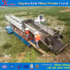 China Professional Water Hyacinth Cutting Machine