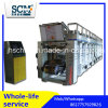 High Speed Rotogravure Plastic Printing Machine