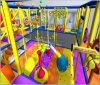 Cheer Amusement High-Quality Big Kids Indoor Playground