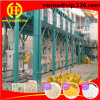 Maize Corn Grain Flour Milling Machine