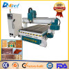 9.0kw Air Cooling Atc Spindle CNC Wood Furniture Cutting Machine