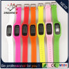Digital Watches Pedometer Watch Ladies Wristwatch for Christmas (DC-001)
