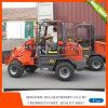 0.8ton Best Offer Top Quality Zl08 Wheel Loader Hot Sale
