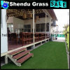 Synthetic Grass 25mm with Middle Density 150stitch/Meter