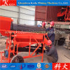 Small Portable Gold Washing Trommel Machine