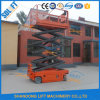 10m Movable Work Platforms Scissor Lift