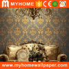 Deep Color Wallpaper Damask Wall Paper New 2016