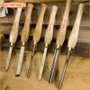 HSS Hurricane Turning Tools Woodturning Set