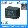 5A Contact Rating Household PCB Power Electromagnetic Relay with CE
