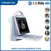 Ysd330-Vet Ce Approved Veterinary Portable Ultrasound System