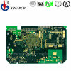 6layer PCB Control Board of Washing Machine with BGA