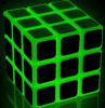 OEM New Double Color LED Cube Magic
