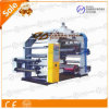 4 Color Woven Bag Flexo Printing Machine
